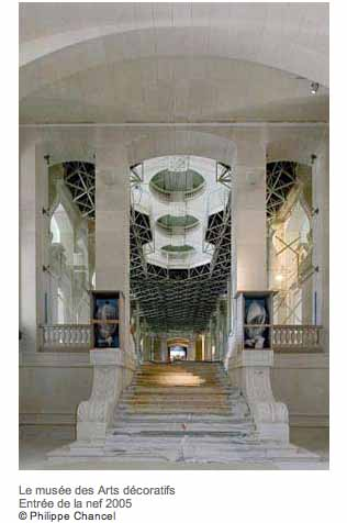 Blog hprg - Les arts decoratifs paris ...