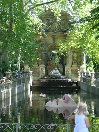 Blog hprg - Comment aller au jardin du luxembourg ...