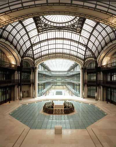 Paris art deco page 5 skyscrapercity - Hotel art deco paris ...