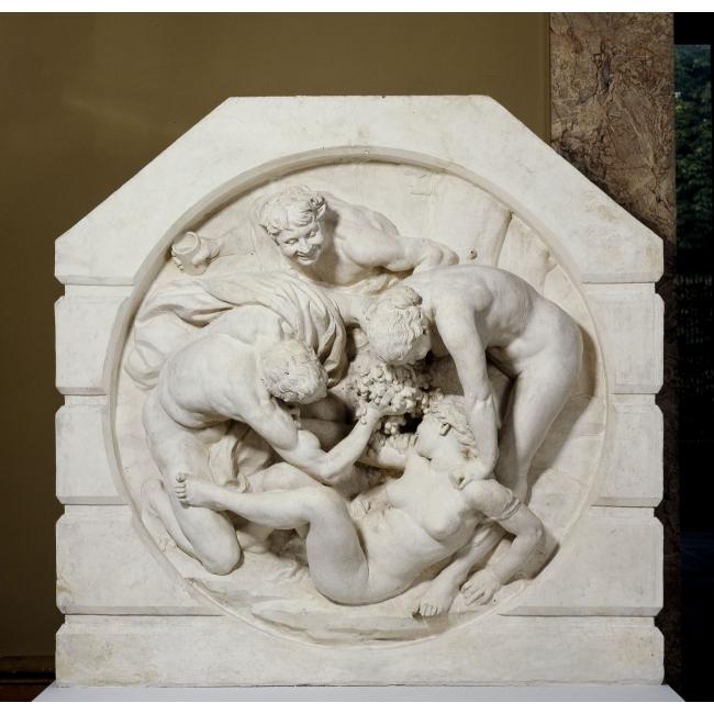 Dalou - le sculpteur de la République au Petit Palais jusqu'au 13 juillet 2013