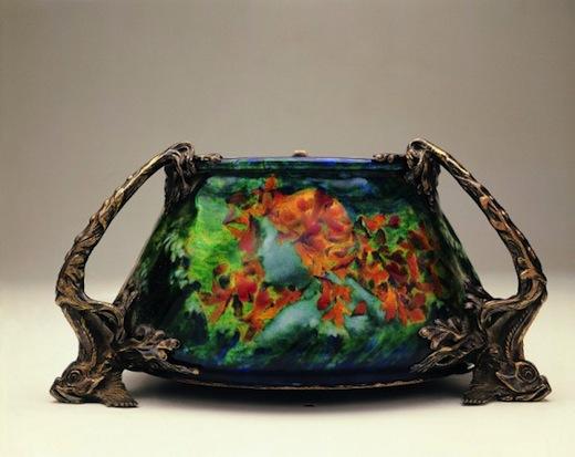 l'Art nouveau et Tamara de Lempicka - deux expositions à la Pinacothèque jusqu'au 8 septembre 2013
