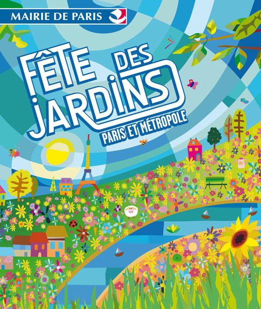 La Fête des Jardins le 21 et 22 septembre 2013