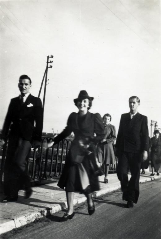 Photographie à l'Hôtel du Panthéon – Sylvie Meunier