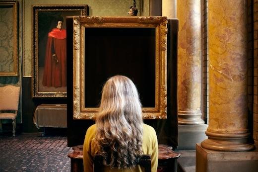 Expositions Ryan McGinley / Sophie Calle à la Galerie Perrotin jusqu'au 11 janvier 2014
