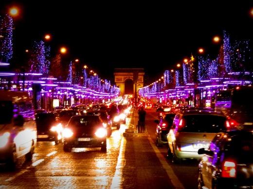 Les illuminations de no l 2013 sur les champs lys es du 21 novembre 2013 au - Illumination paris 2014 ...