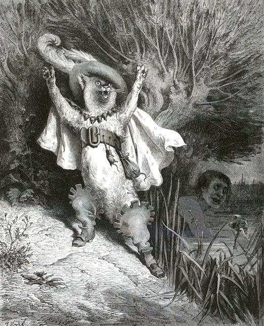 Exposition Gustave Doré - L'imaginaire au pouvoir au Musée d'Orsay du 18 février au 11 mai 2014