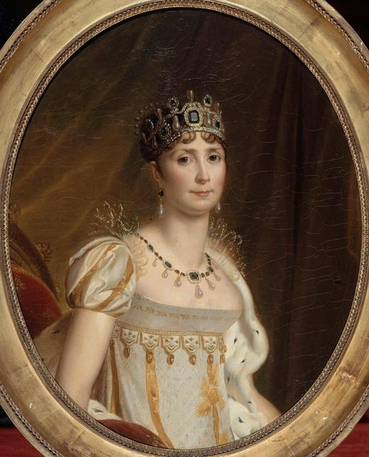 Joséphine au Musée du Luxembourg du 12 mars au 29 juin 2014