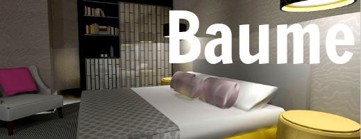 Hôtel Baume - Paris
