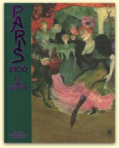 Exposition Paris 1900, la ville spectacle au Petit Palais jusqu'au 17 août 2014