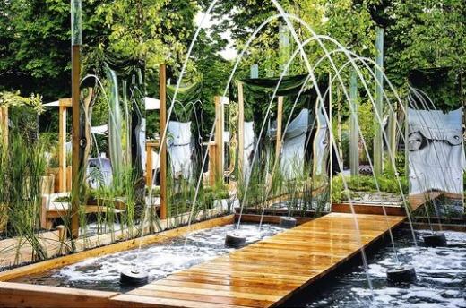 Jardins jardin aux tuileries du 6 au 9 juin 2014 hotels for Expo jardin paris