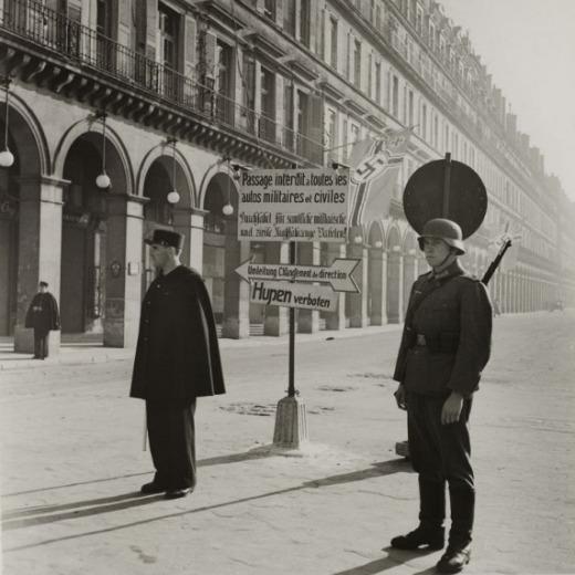 Blog ombrelle for Photographie paris
