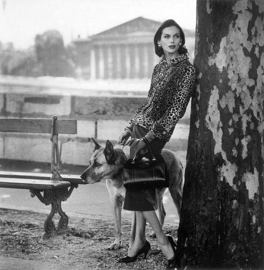 e36ec276ab9d5 Exposition Les Années 50, la mode en France 1947-1957 au Musée Galliera du