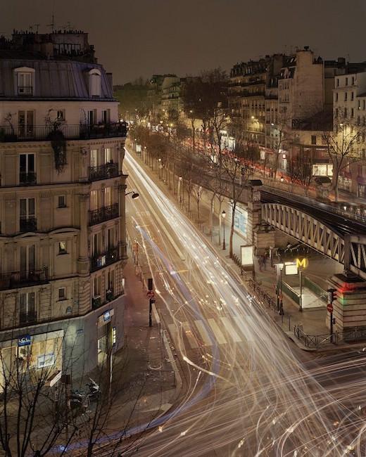 Exposition Sur Paris d'Alain Cornu au Salon du Panthéon jusqu'au 31 juillet 2015