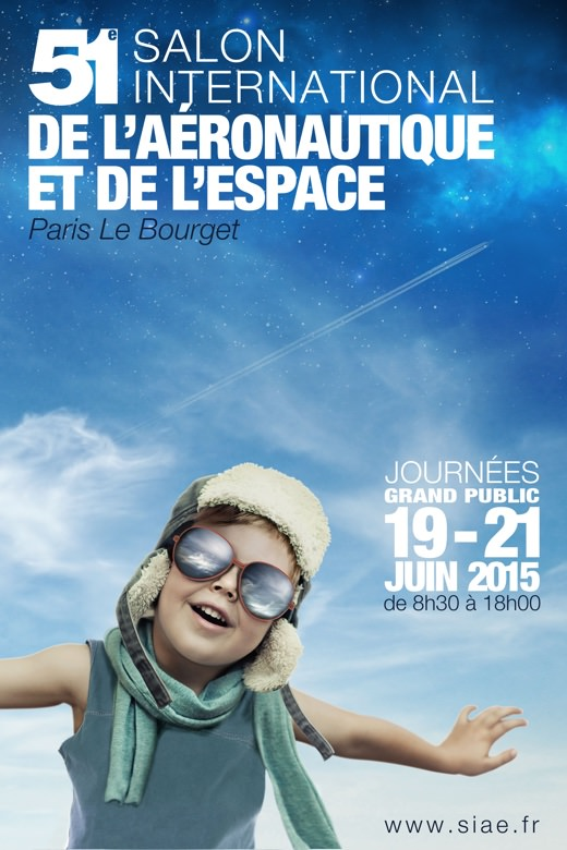 Affiche Bourget good