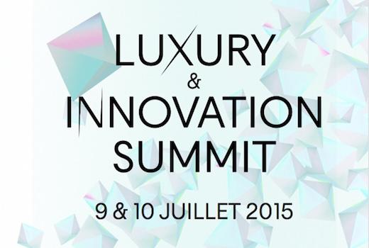 Le Salon du Luxe à la Maison de la Chimie le 9 et 10 juillet 2015