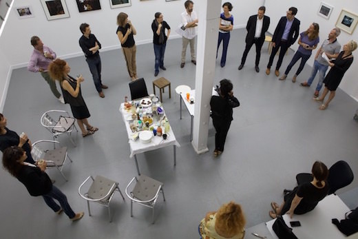 Exposition PHPA – Photo d'hôtel, photo d'auteur à la Galerie Esther Woerdehoff du 2 au 12 septembre 2015