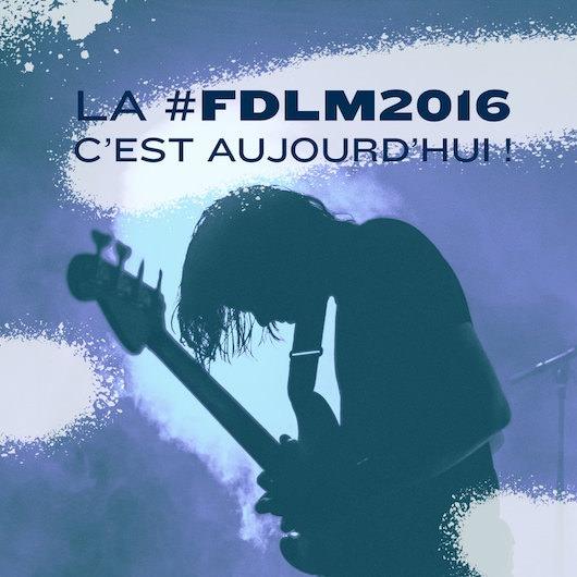 21 juin 2016 - la Fête de la Musique près de nos hôtels !