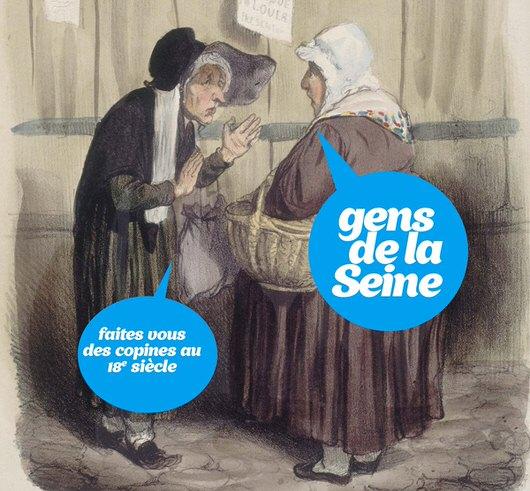 Gens de la Seine