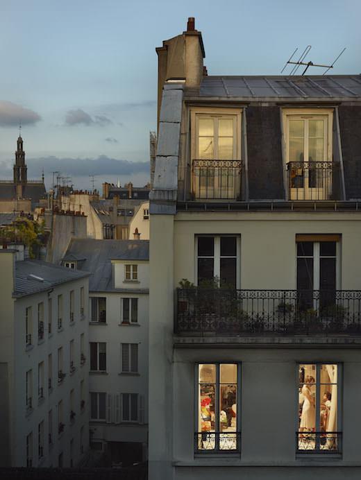 Exposition Gail Albert Halaban à l'Hôtel & Spa La Belle Juliette du 7 septembre au 26 novembre 2016