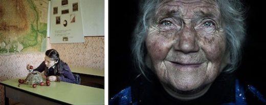 Le Prix HSBC pour la Photographie à la Galerie Esther Woerdehoff jusqu'au 10 juin 2017