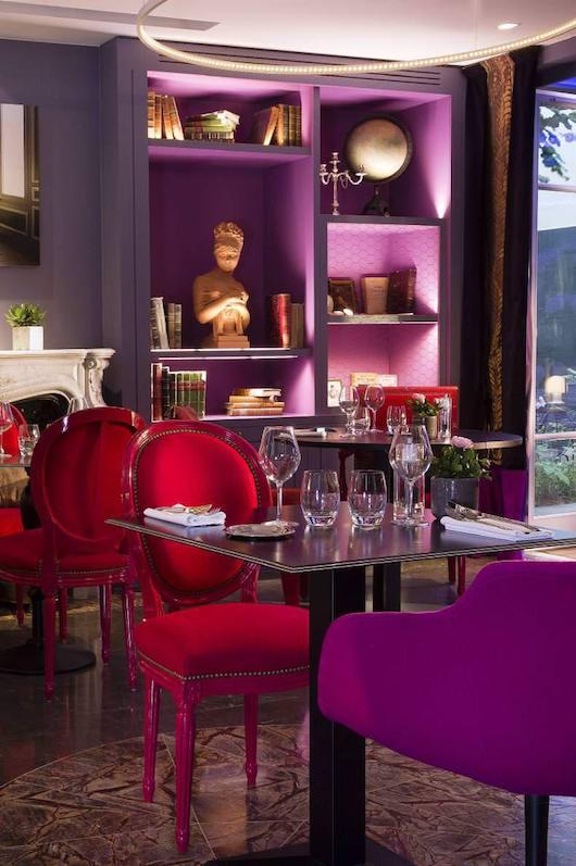 Hôtel & Spa La Belle Juliette **** réservez sur notre site web pour le meilleur tarif garanti !