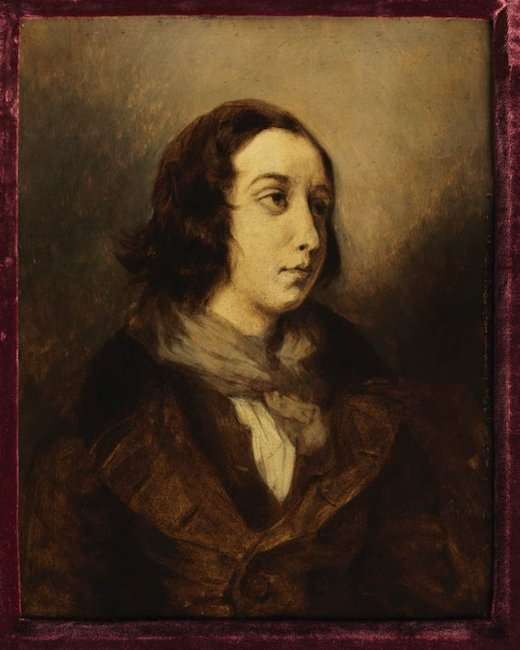 Le Musée Delacroix, George Sand et les Dames du Panthéon