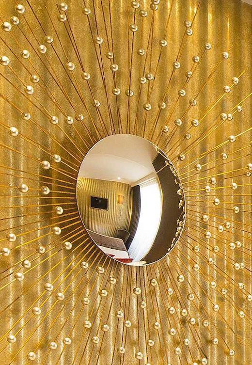 Les chambres Joaillerie à l'Hôtel Baume - de véritables boites à bijoux