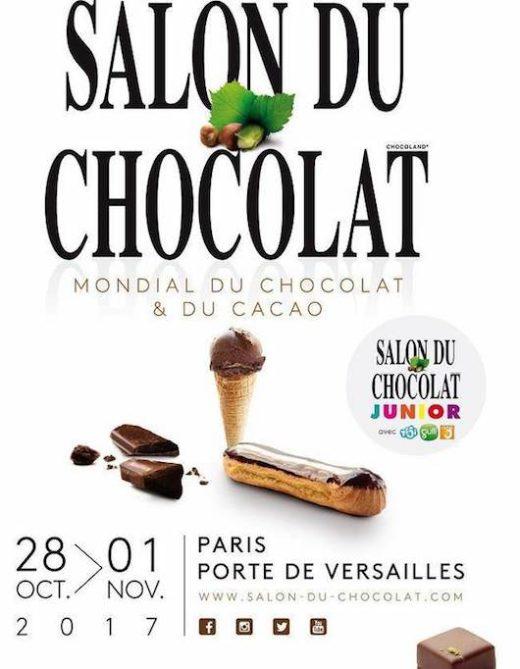 Blog hprg - Salon du chocolat porte de versailles ...