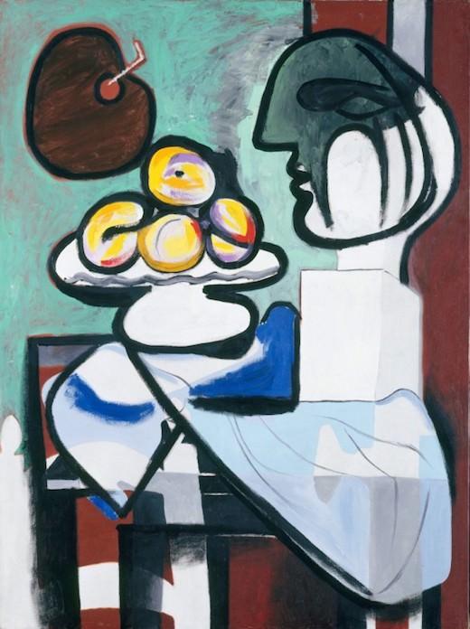 Exposition Picasso 1932 - année érotique au Musée Picasso du 10 octobre 2017 au 11 février 2018