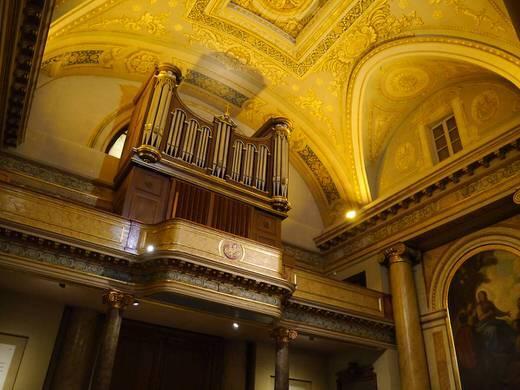 La restauration a pour objectif une mise à niveau technique et sonore de l'instrument.