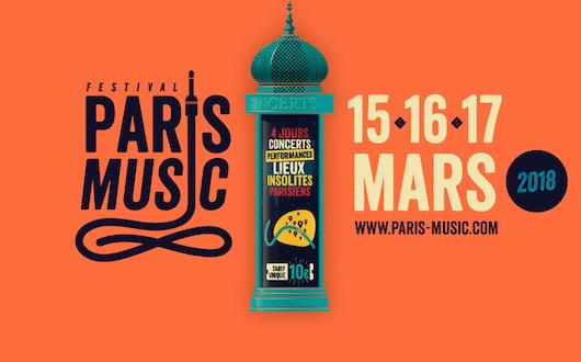 festival 17 mars 2018