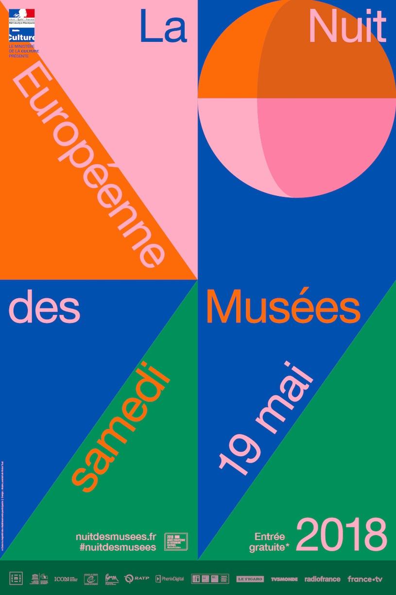 La Nuit des Musées 2018 Rive Gauche samedi 19 mai