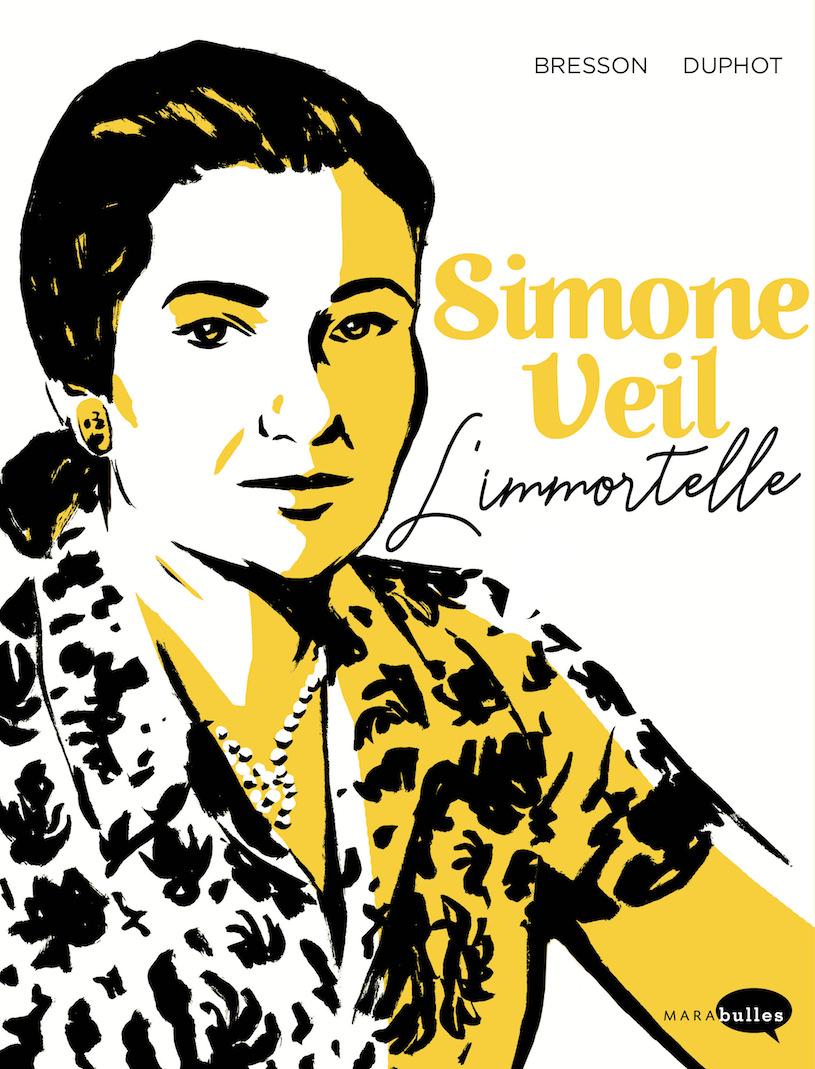 Simone Veil entre au Panthéon dimanche 1 juillet 2018