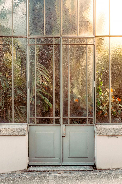 Exposition Botanical de Samuel Zeller à la Galerie 34Greneta du 21 juin au 29 août 2018