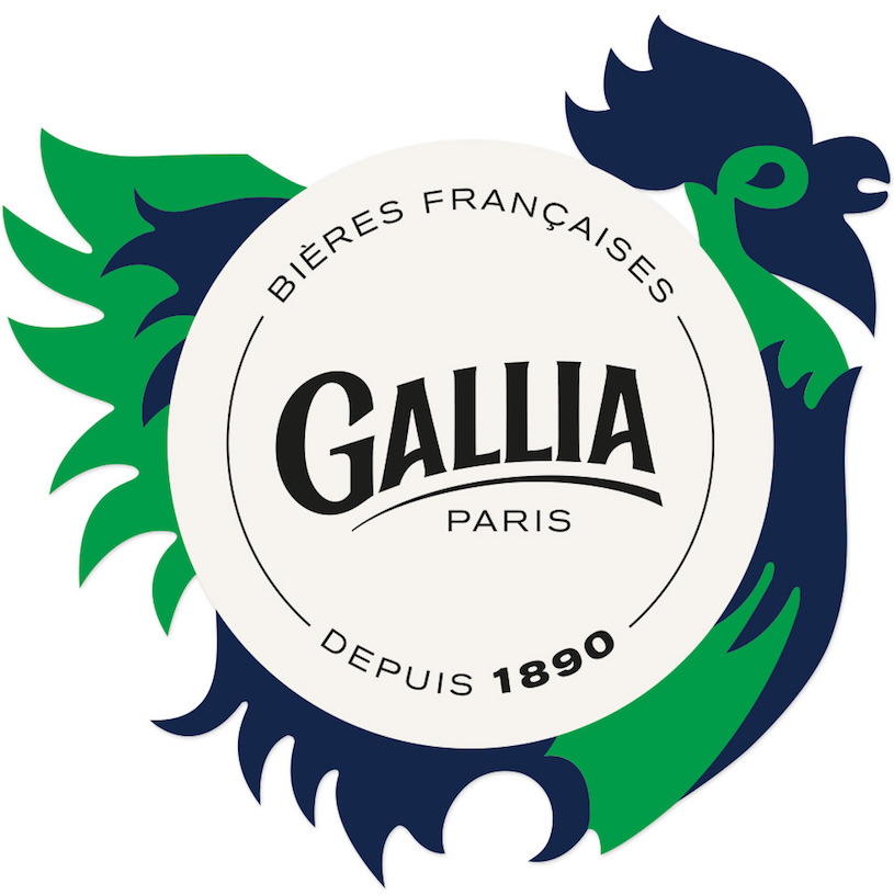 Brasserie Gallia, Paris