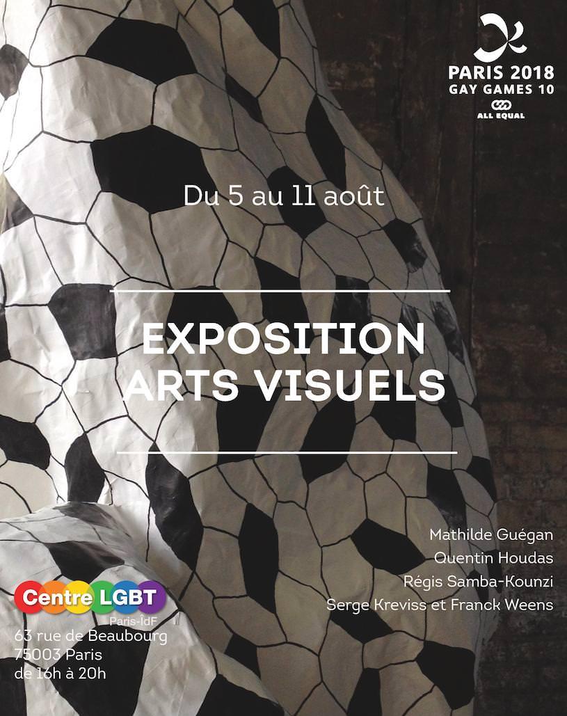 Les Gay Games à Paris du 4 au 12 août 2018
