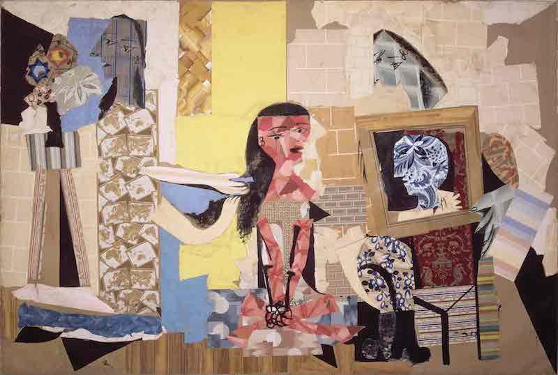 Exposition Picasso. Chefs d'œuvre ! du 4 septembre 2018 au 13 janvier 2019