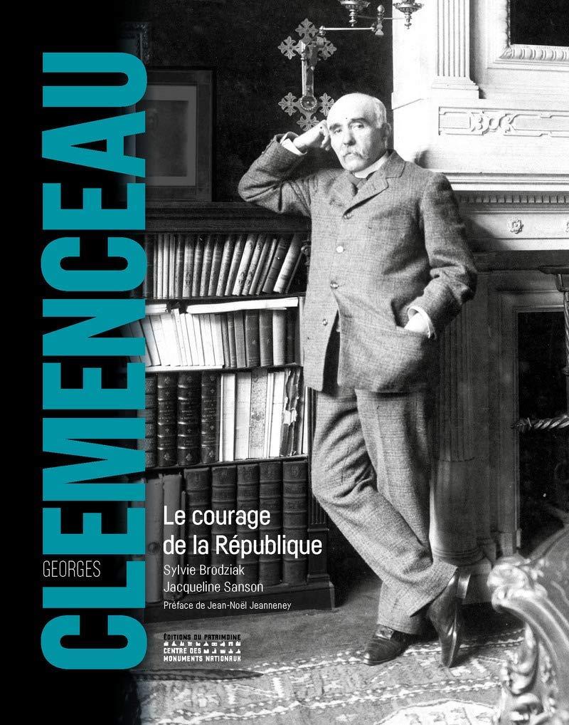 Exposition George Clemenceau, le courage de la République au Panthéon jusqu'au 10 février 2019