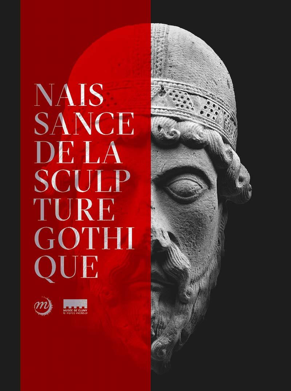 Exposition Naissance de la sculpture gothique au Musée de Cluny du 10 octobre 2018 au 21 janvier 2019