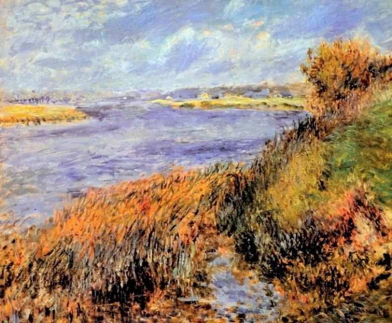Exposition Renoir père et fils au Musée d'Orsay jusqu'au 27 janvier 2019