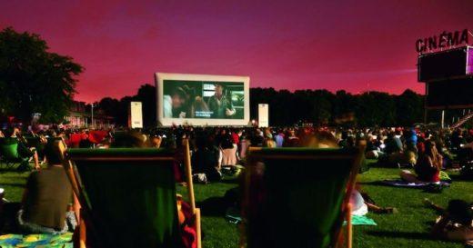 Le Festival de cinéma en plein air à La Villette, du 17 juillet au 18 août 2019