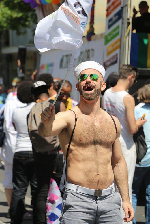 rencontre gay paris à Cholet