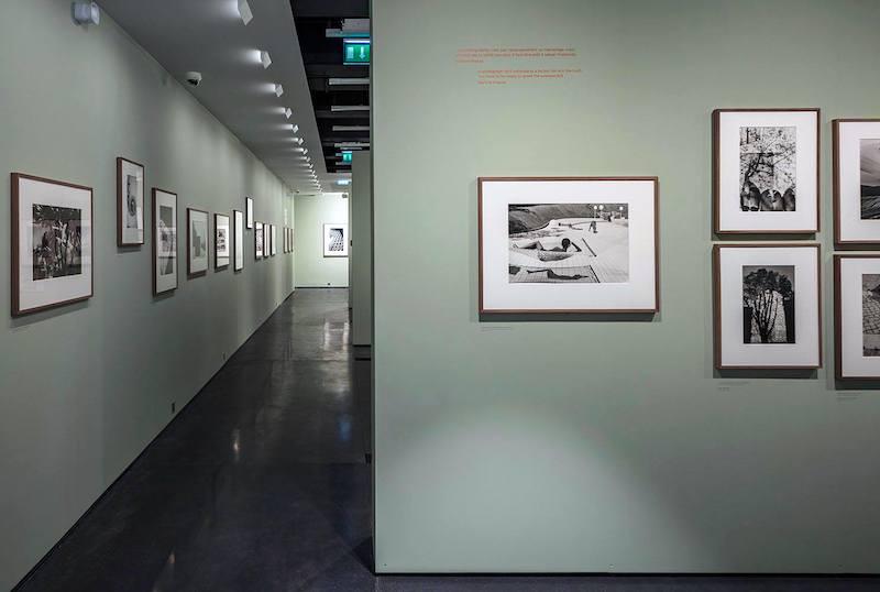 Exposition Martine Franck à la Fondation Cartier-Bresson jusqu'au 10 février 2019