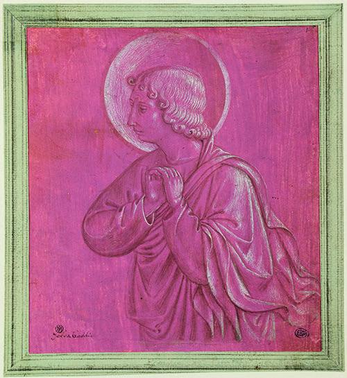 Exposition Léonard de Vinci et la Renaissance italienne aux Beaux-Arts du 25 janvier au 19 avril 2019