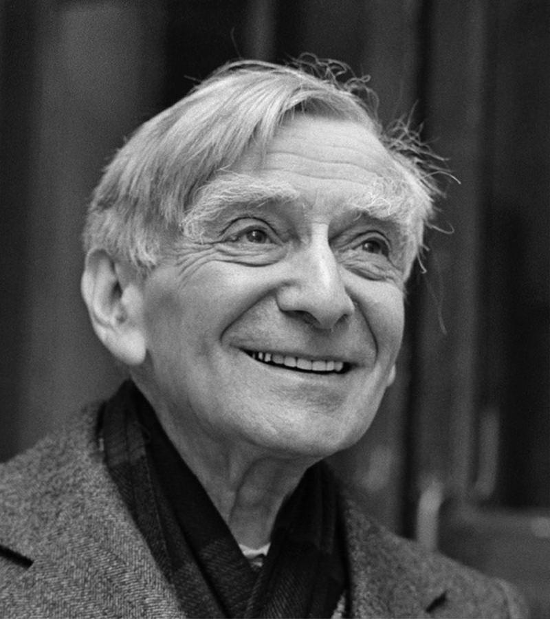 Exposition Vladimir Jankélévitch, figures du philosophe à la BNF du 15 janvier au 3 mars 2019