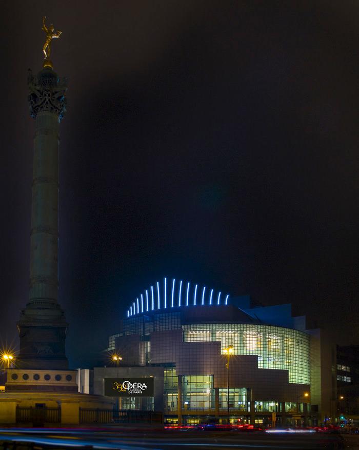 Tous à l'Opéra ! le 3, 4 et 5 mai 2019