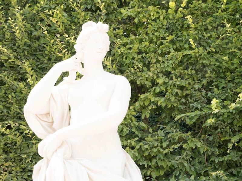 Exposition Versailles - Visible / Invisible au Château de Versailles du 14 mai au 20 octobre 2019
