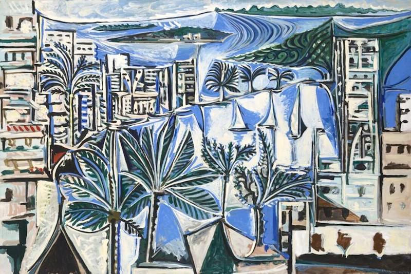 Exposition Picasso, Obstinément Méditerranéen au Musée Picasso du 4 juin au 6 octobre 2019