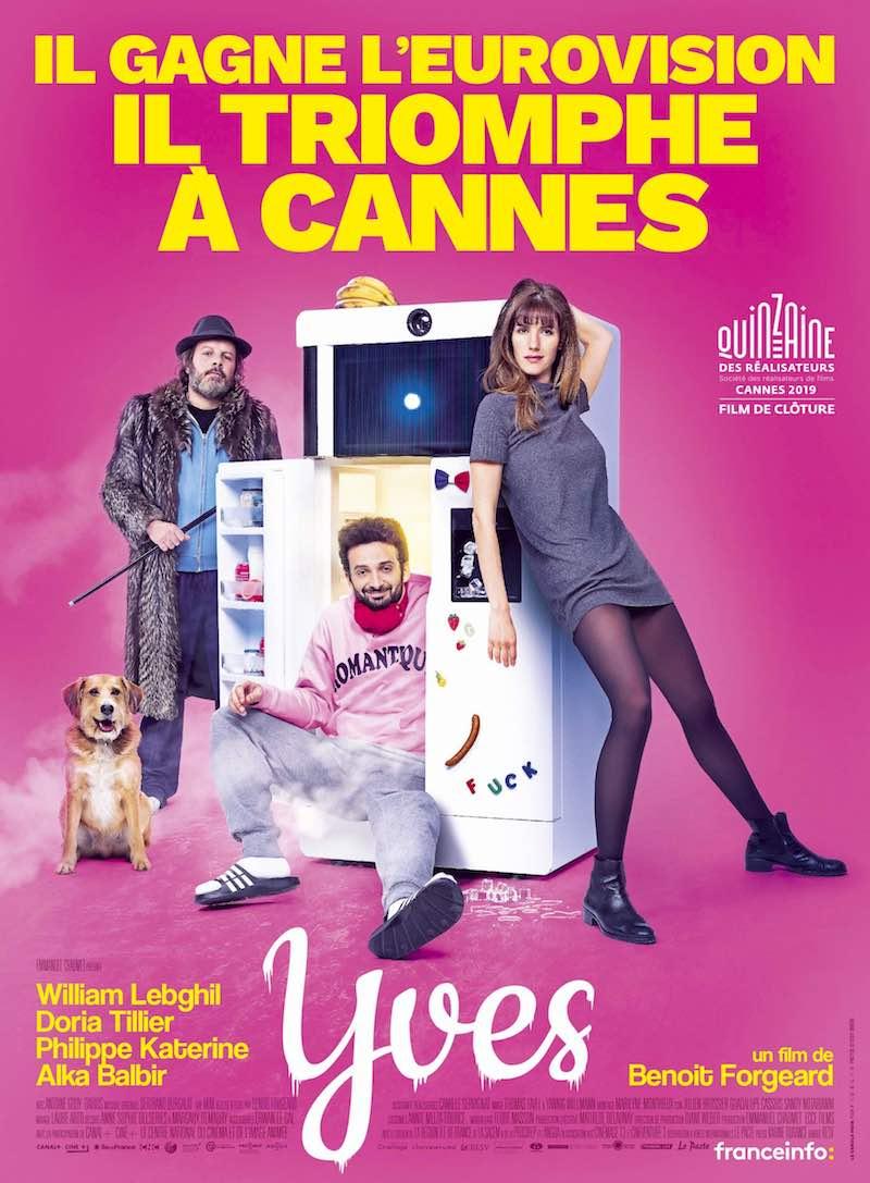 Soirée d'ouverture - Champs-Élysées Film Festival
