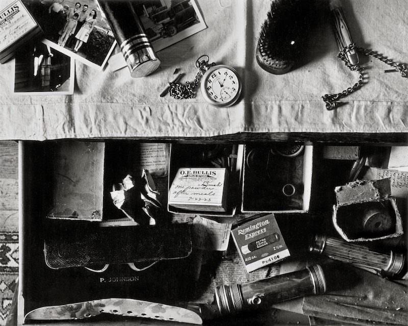 Expositions de Wright Morris et Henri Cartier-Bresson à la Fondation Cartier-Bresson jusqu'au 29 septembre 2019